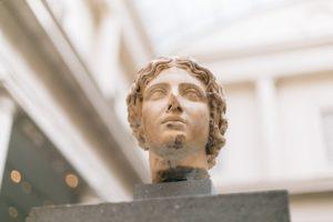 История искусства и мода сквозь века